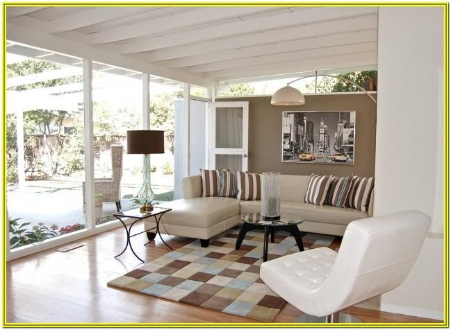 Carpeted Apartment Living Room Ideas