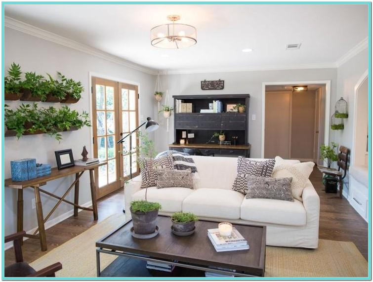 Chip And Joanna Gaines Living Room Ideas