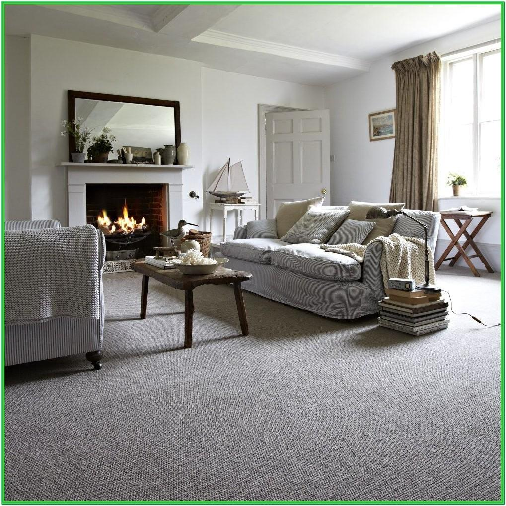 Color Wall To Wall Living Room Carpet
