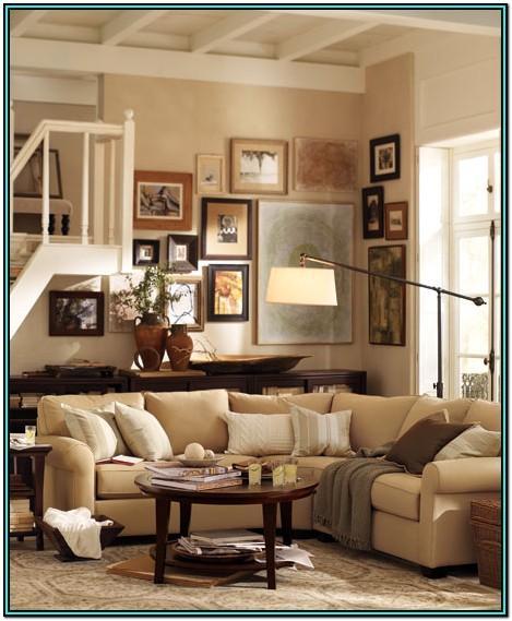 Comfy Cozy Living Room Ideas