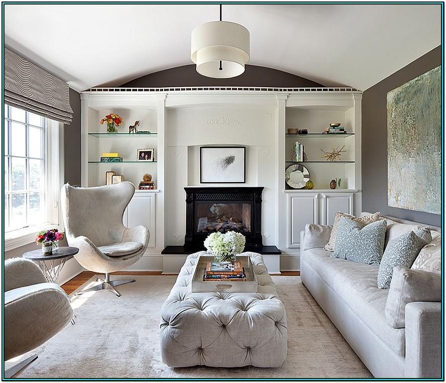 Comfy Living Room Decor Ideas