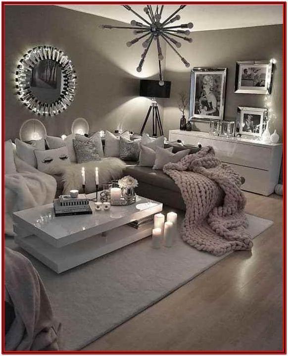 Cozy Tumblr Living Room Ideas