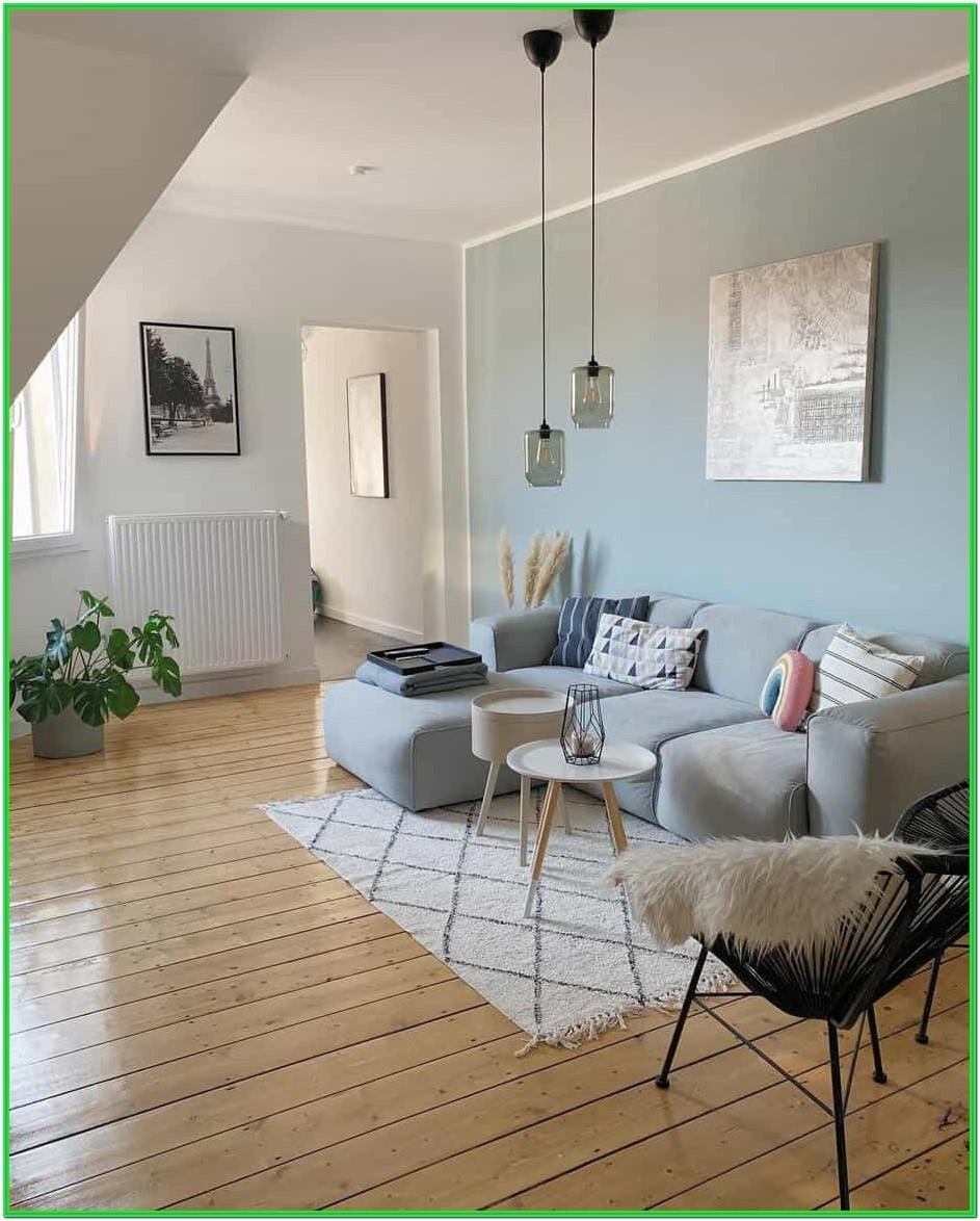 Current Living Room Trends 2020