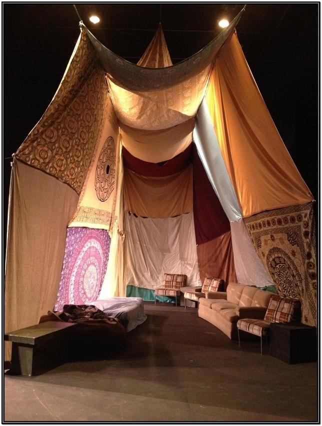 Cute Living Room Fort Ideas
