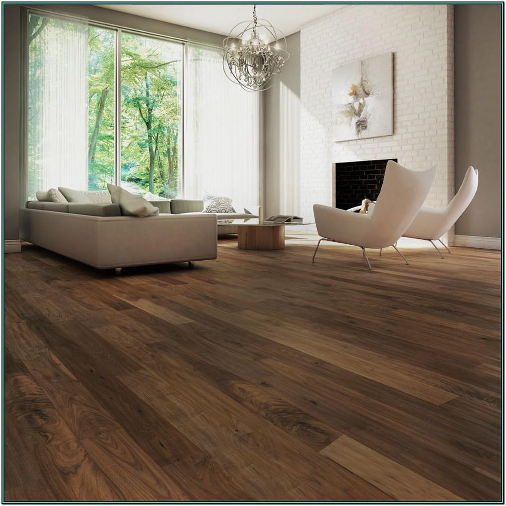 Dark Brown Wood Floor Living Room Ideas
