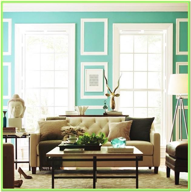 Decorative Wall Molding Ideas Living Room
