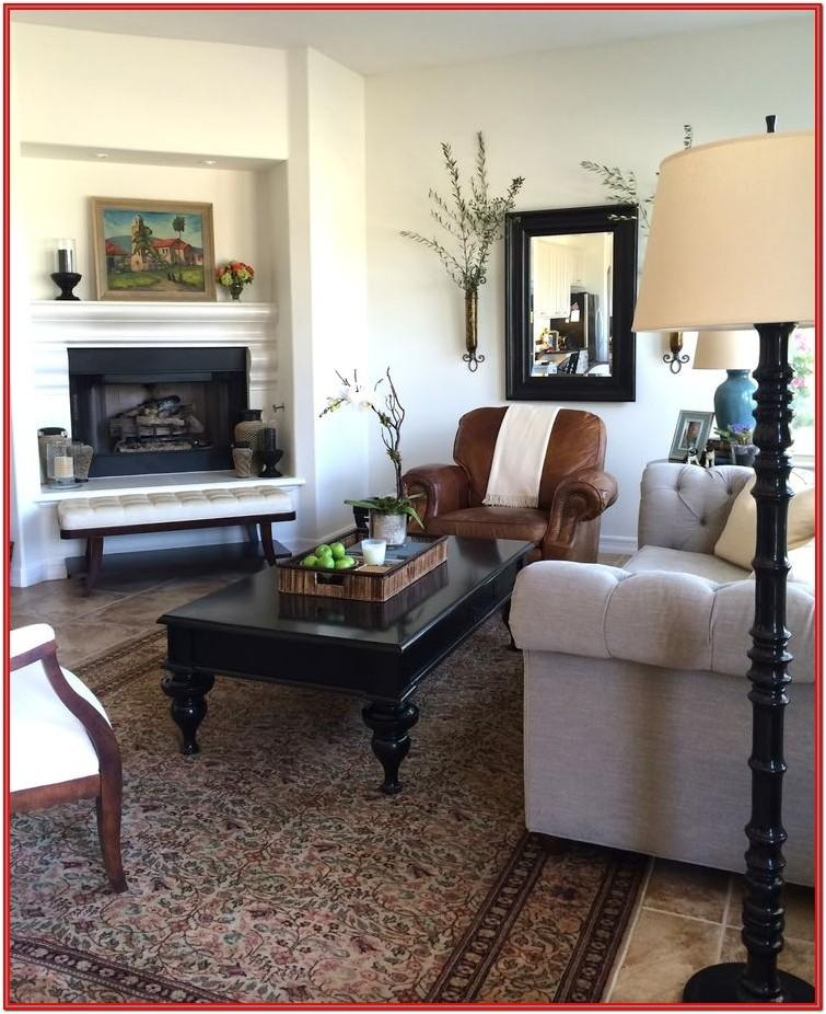 Dog Friendly Living Room Ideas