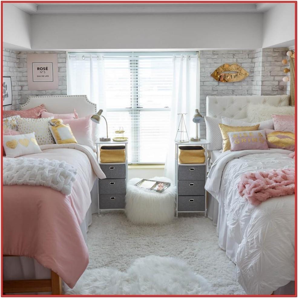 Dorm Living Room Decorating Ideas