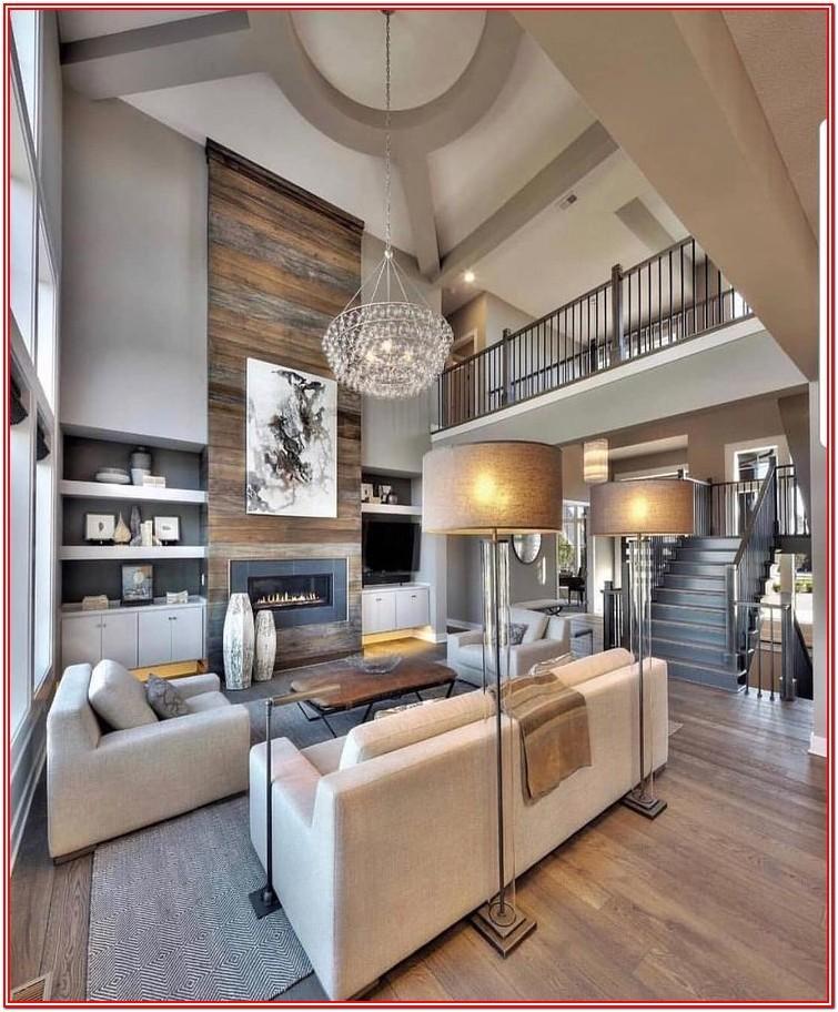 Elegant Modern Living Room Ideas 2018