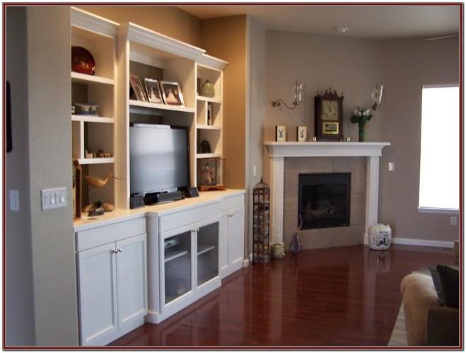Entertainment Center Ideas For Living Room