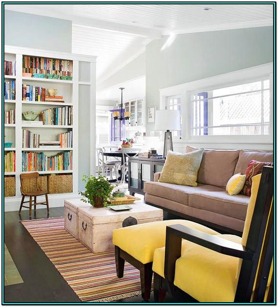 Family Friendly Child Friendly Living Room Ideas