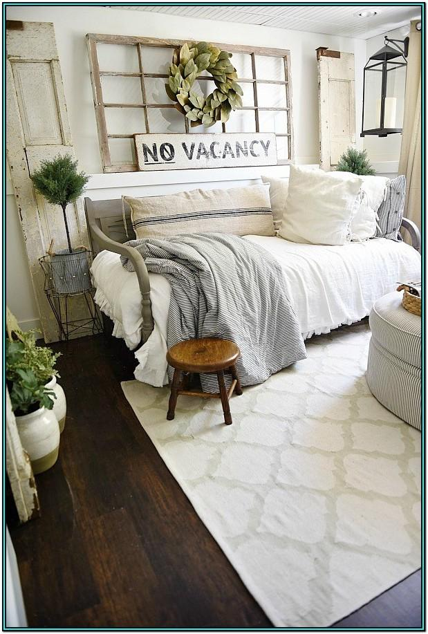 Farmhouse Style Rustic Farmhouse Living Room Ideas