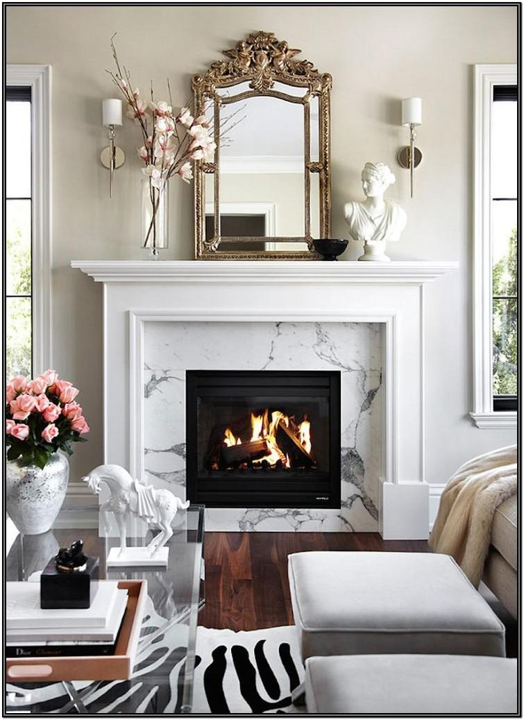 Fire Surround Living Room Ideas