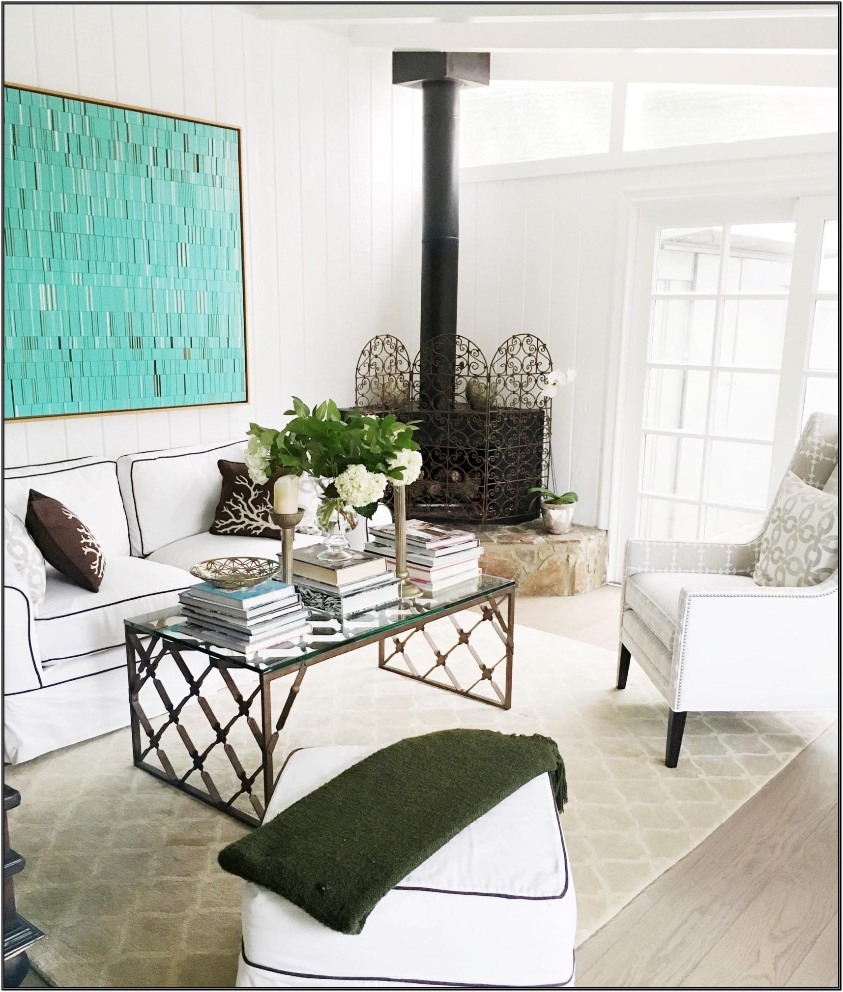 Flower Arrangement Ideas For Living Room