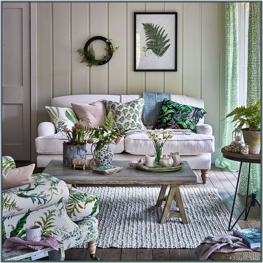 Forest Green Couch Living Room Ideas