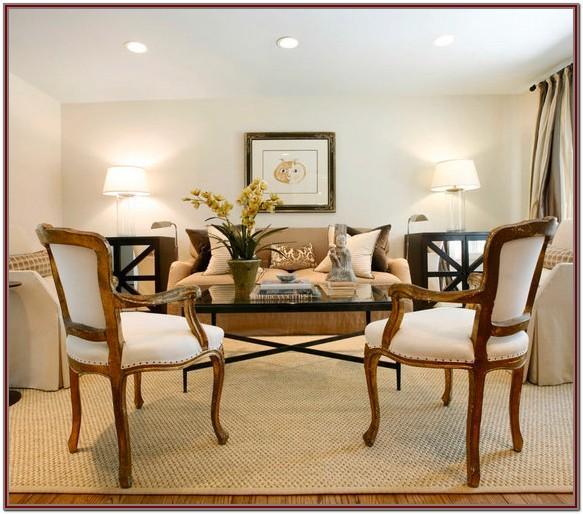 Formal Living Room Decor Ideas