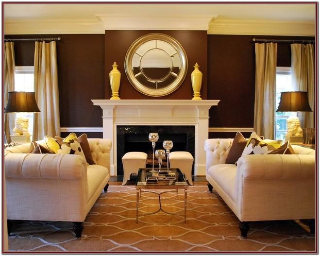 Formal Living Room Design Ideas