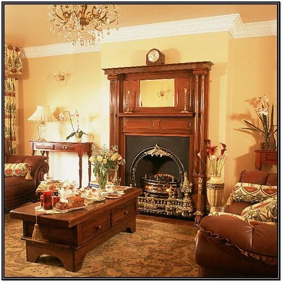 Formal Living Room Furniture Layout Ideas