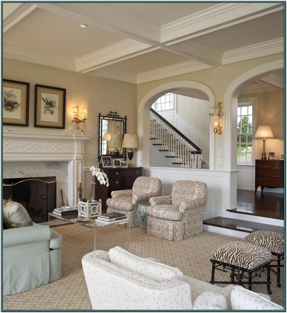Formal Living Room Ideas Farmhouse