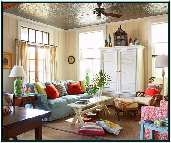 Fresh Bright Living Room Ideas