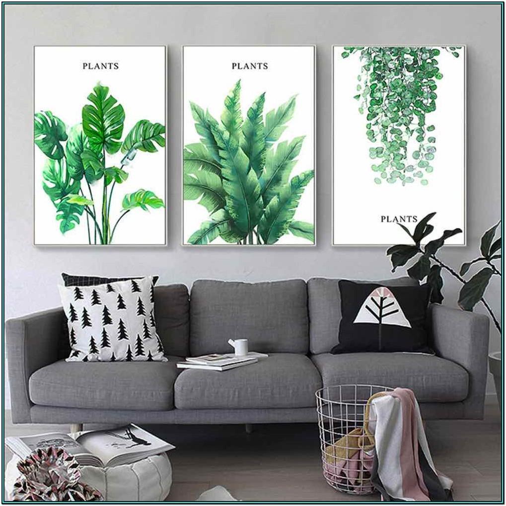 Fresh Green Living Room Ideas