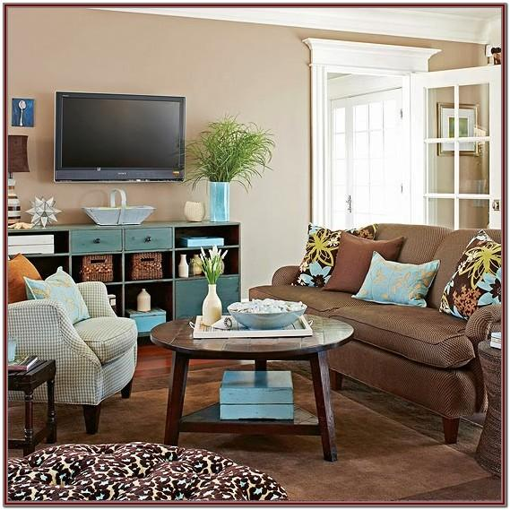 Furniture Layout Ideas For Small Living Room