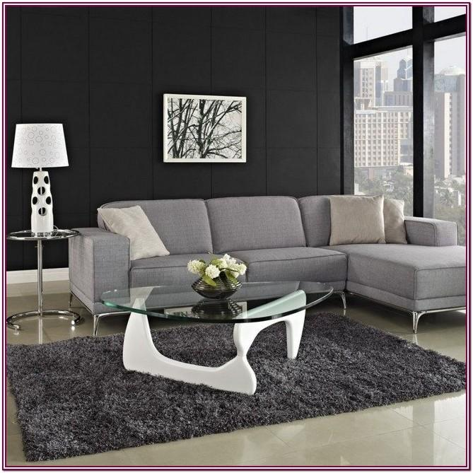 Gray Carpet Living Room Ideas