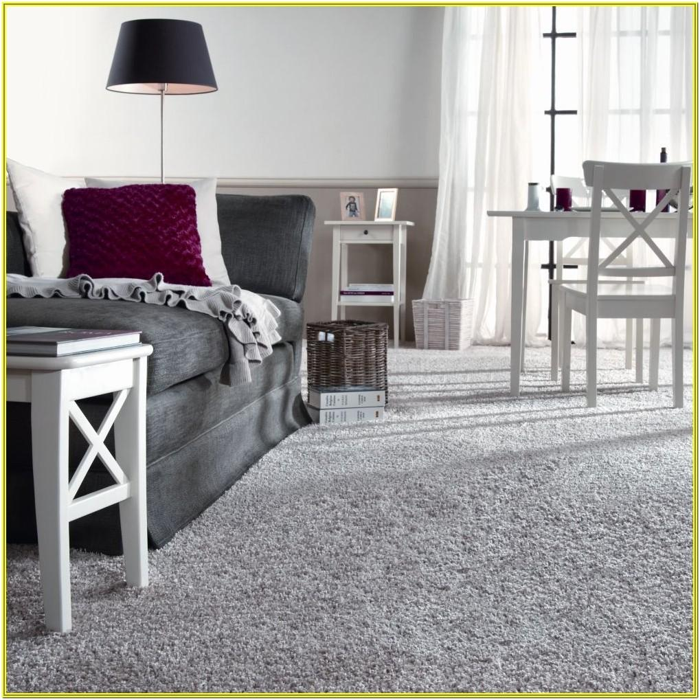 Grey Carpeted Living Room Ideas