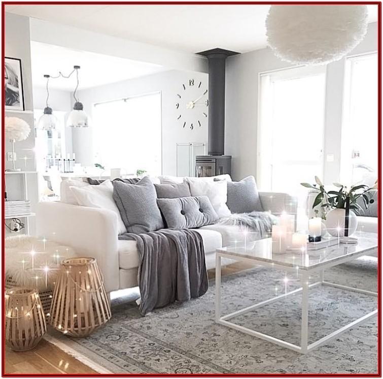 Grey Living Room Ideas Tumblr