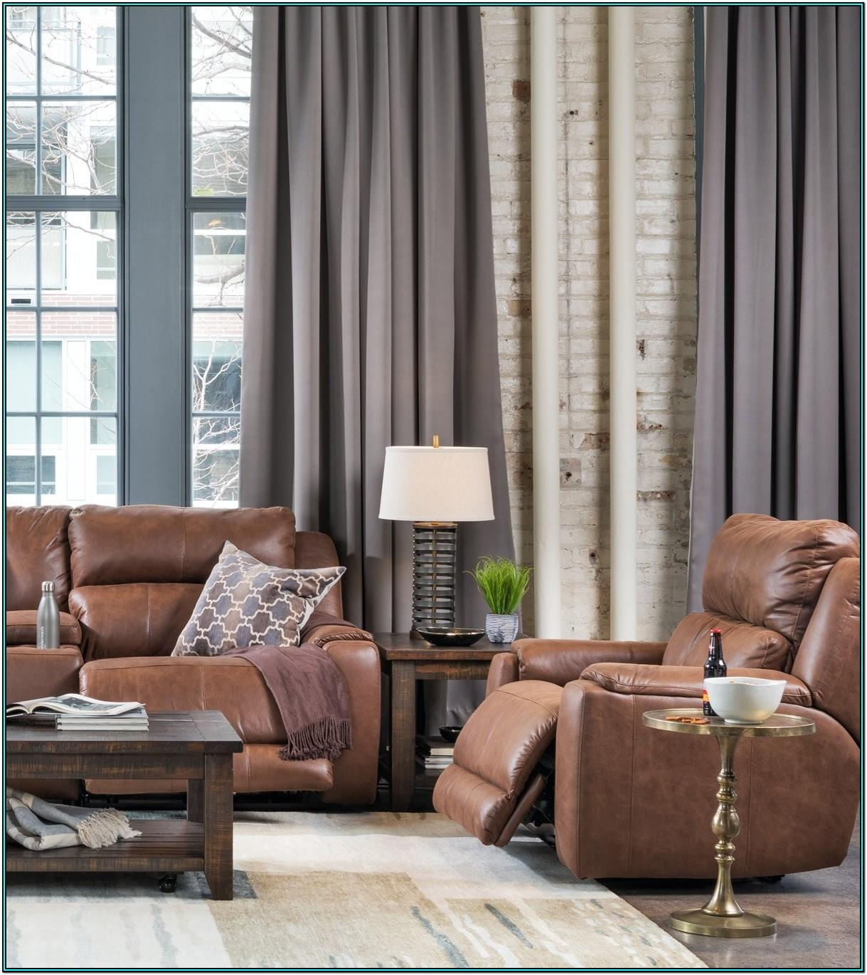 Grey Living Room Ideas With Brown Furniture