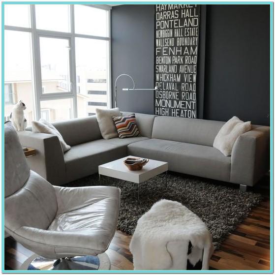 Grey Lounge Living Room Ideas