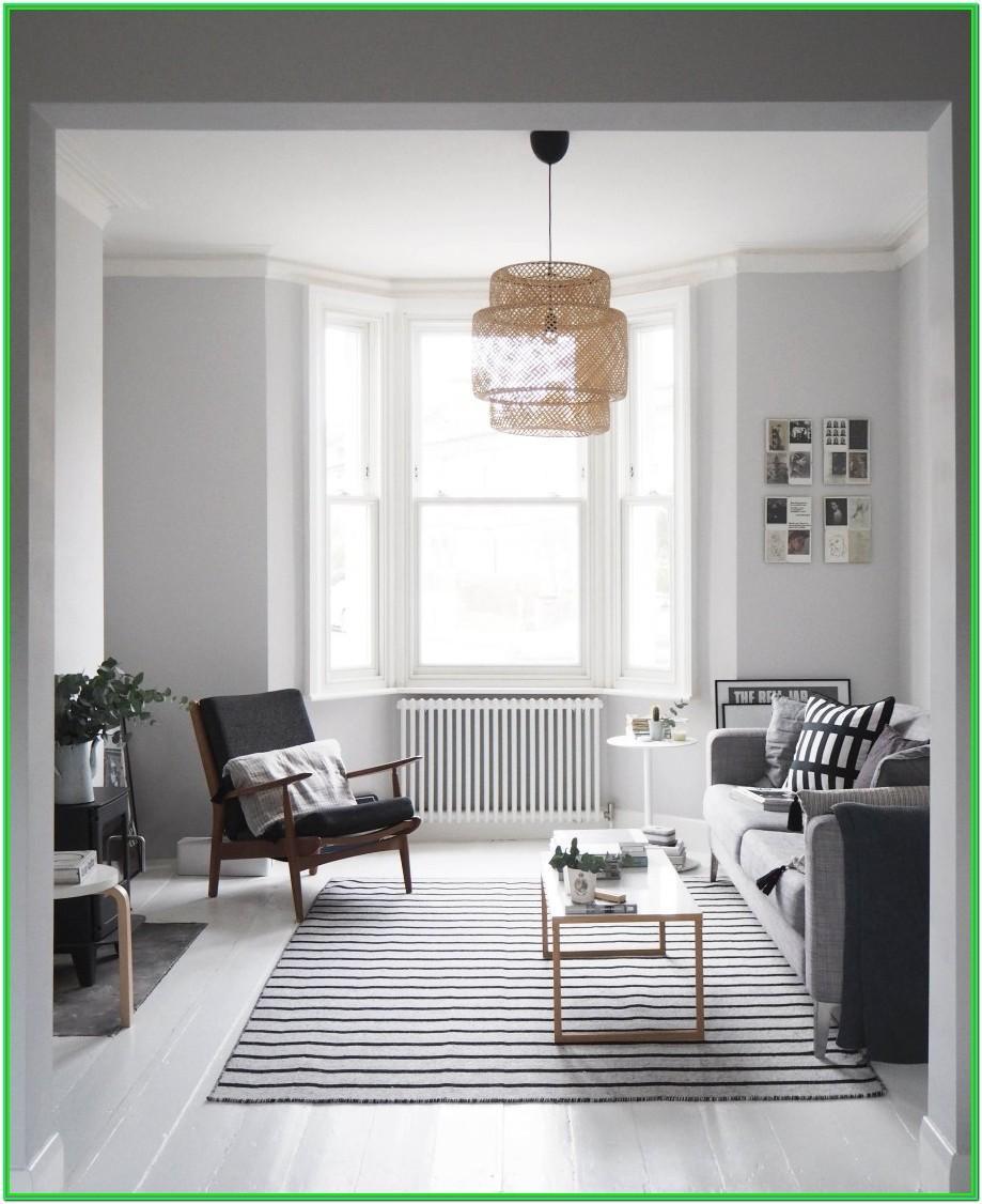 Grey Wall To Wall Living Room Carpet