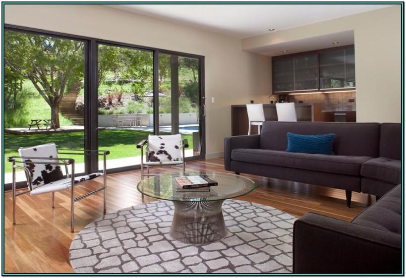 Home Living Room Sliding Glass Doors
