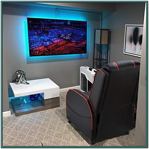 Home Theater Seating Living Room