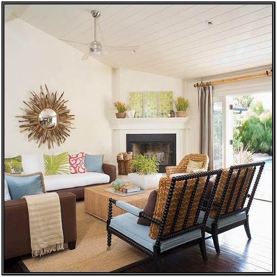 Ideas For Arranging Living Room Furniture