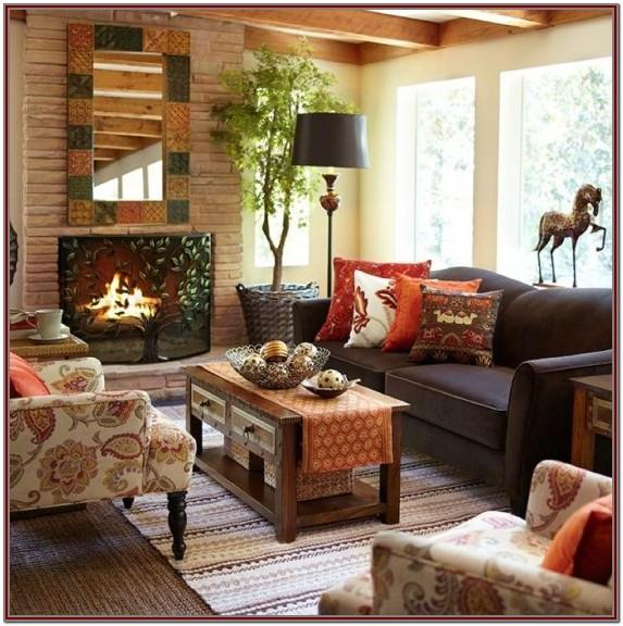 Ideas For Decorating My Living Room