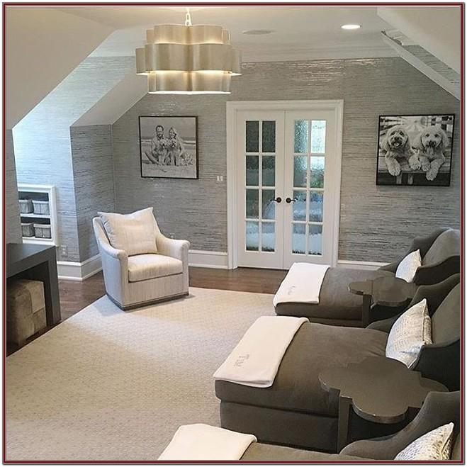 Ideas For Extra Space In Living Room