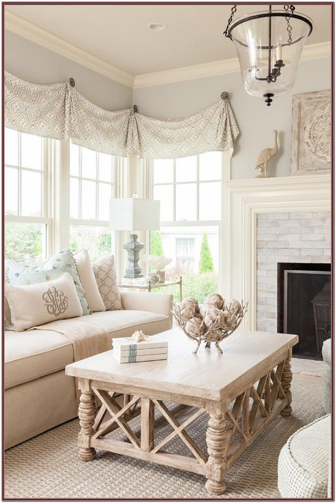 Ideas For Living Room Curtains On Pinterest