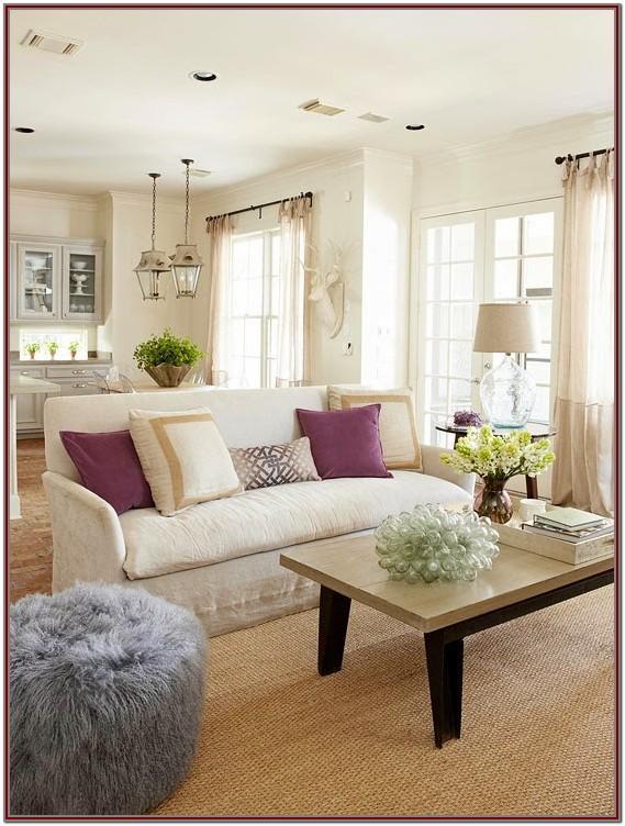 Ideas For Living Room Furniture Arrangement