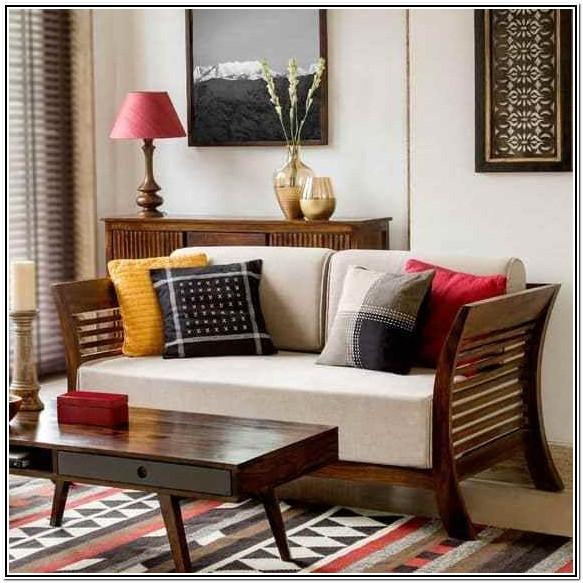 Indian Style Indian Living Room Ideas