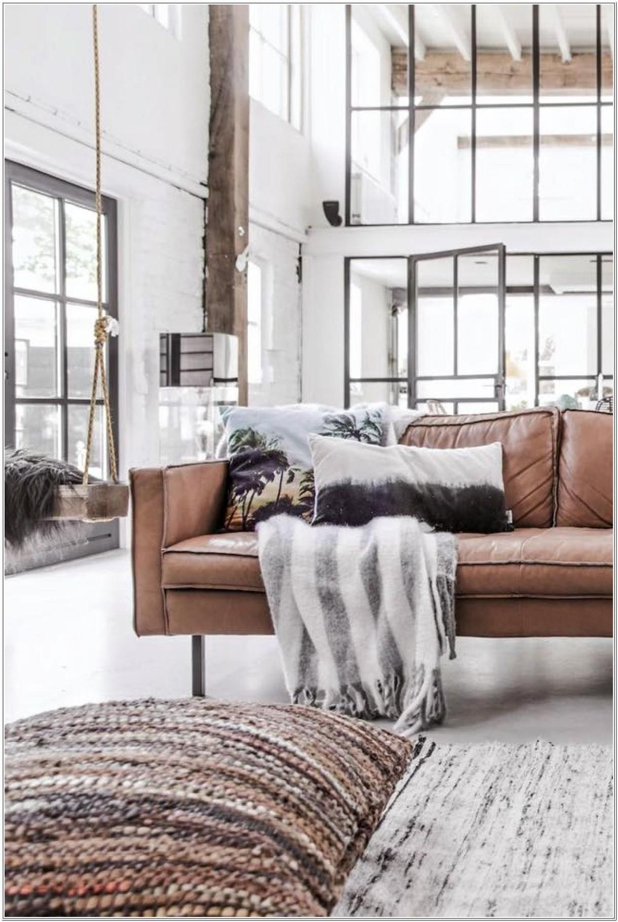 Industrial Design Living Room Ideas