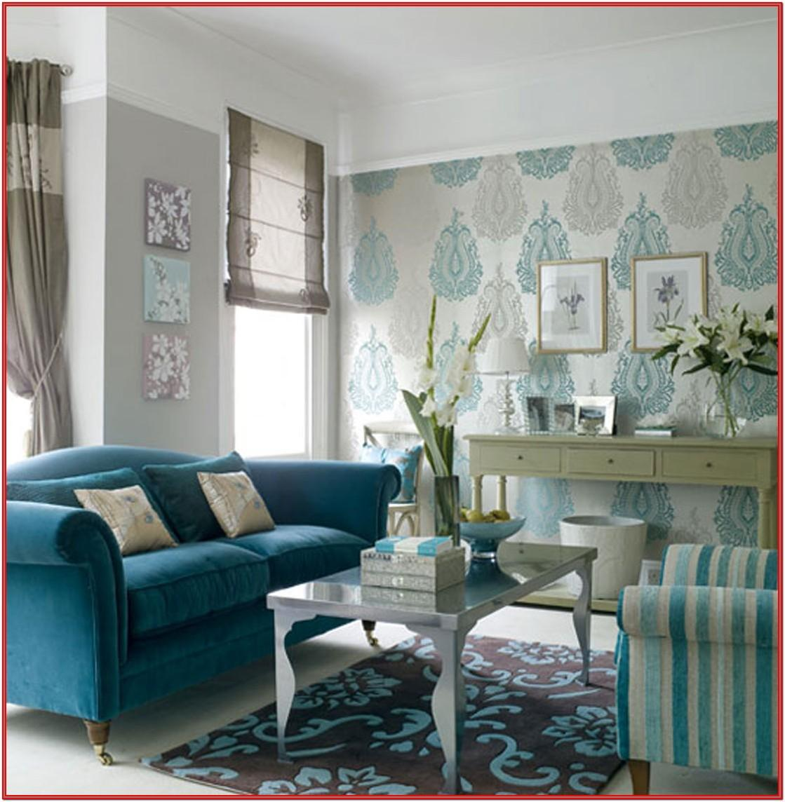 Interior Design Ideas Teal Living Room