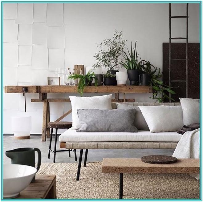 Interior Design Minimalist Living Room Ikea