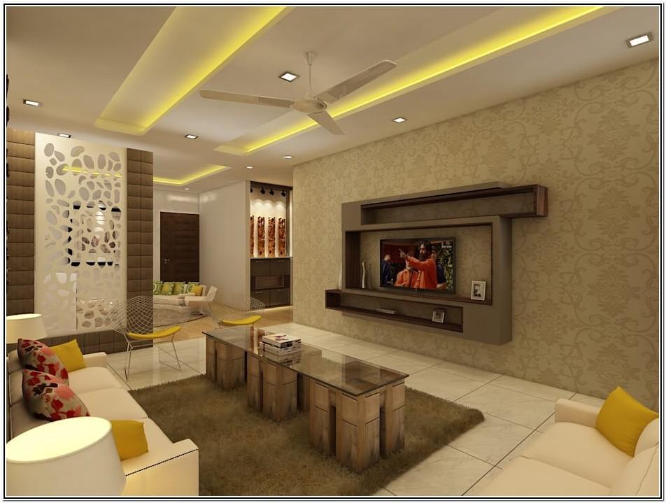 Interior Living Room Decor Ideas India