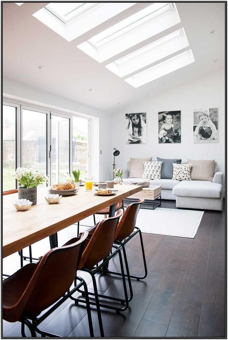 Interior Living Room Extension Ideas