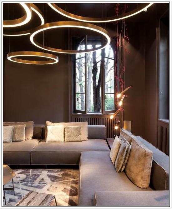 Interior Modern Living Room Ideas 2018