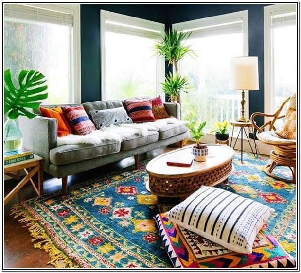 Interior Small Living Room Ideas India