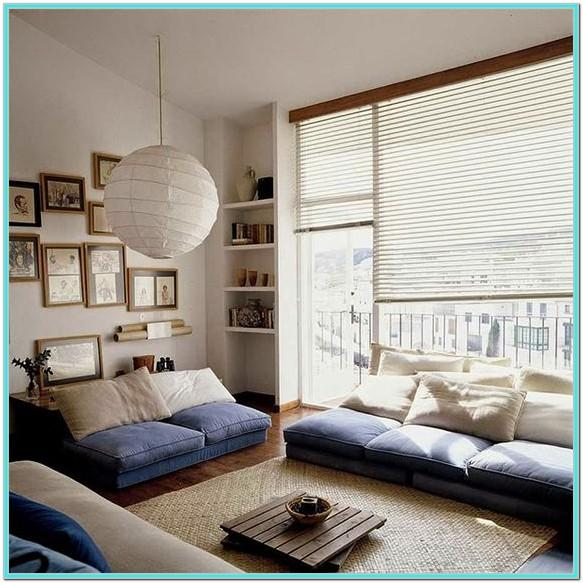 Japanese Living Room Design Ideas