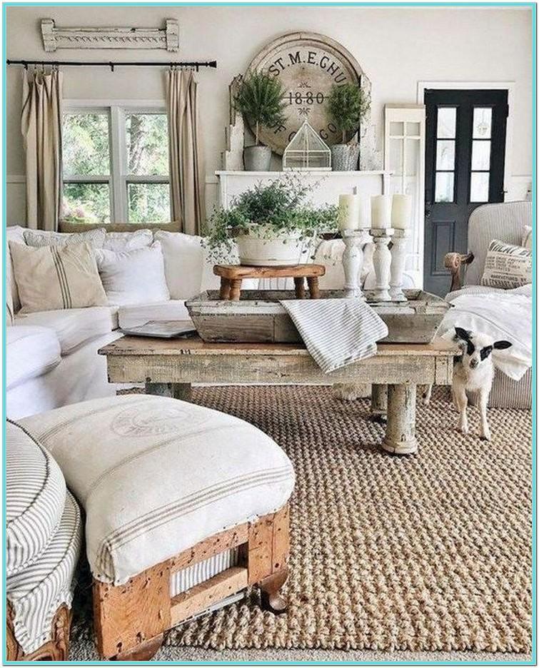 Joanna Gaines Small Living Room Ideas