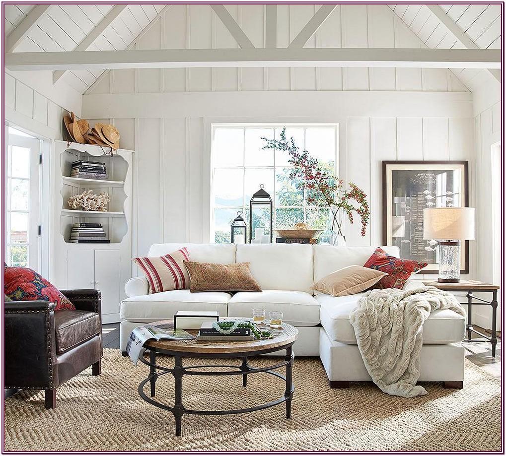 Jute Rug Living Room Ideas